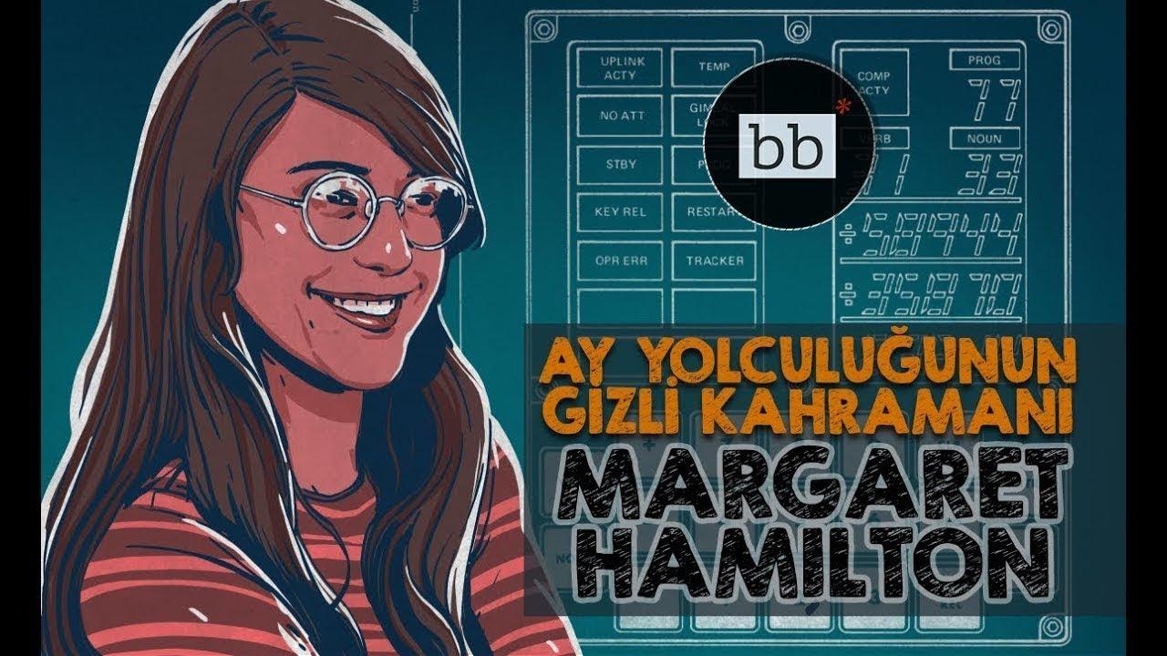 Margaret Hamilton: Bizi Uzaya Götüren Kadın
