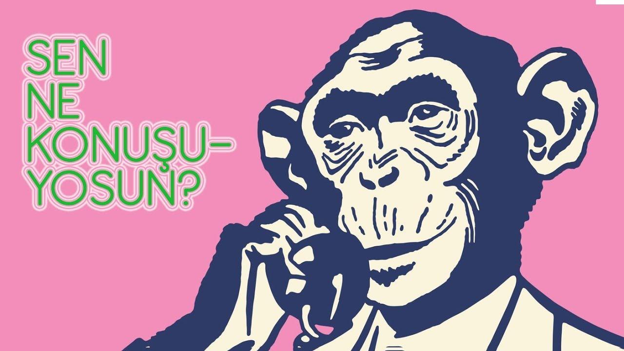 Dil ve Evrim: Neden Konuşuyoruz?