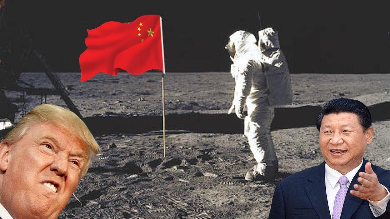 Ayın Karanlık Yüzünde Çinliler Ne Yapıyor? | Uzay Savaşlarında Yeni Bölüm