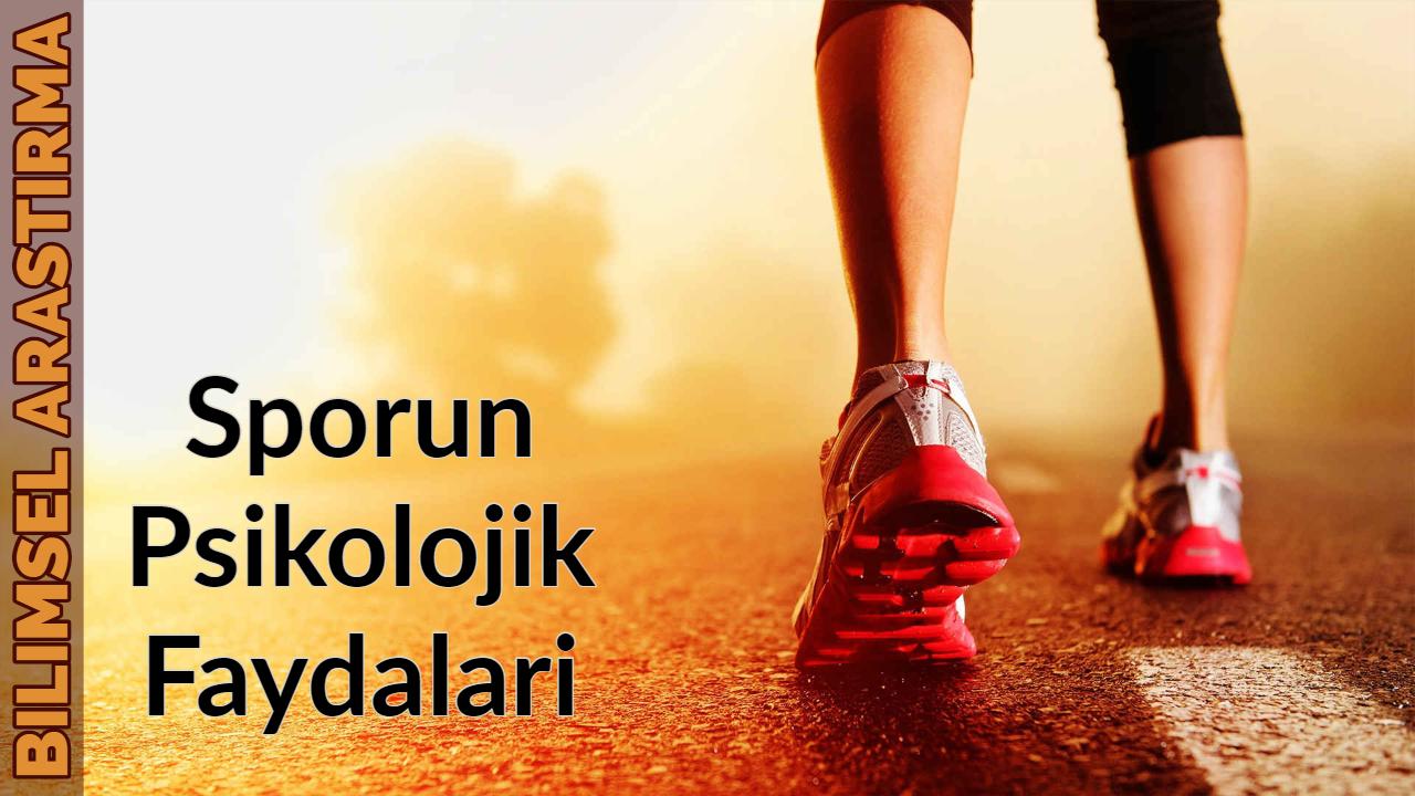 Sağlam Kafa Sağlam Vücutta Bulunur   Spor ve Psikolojik Sağlık