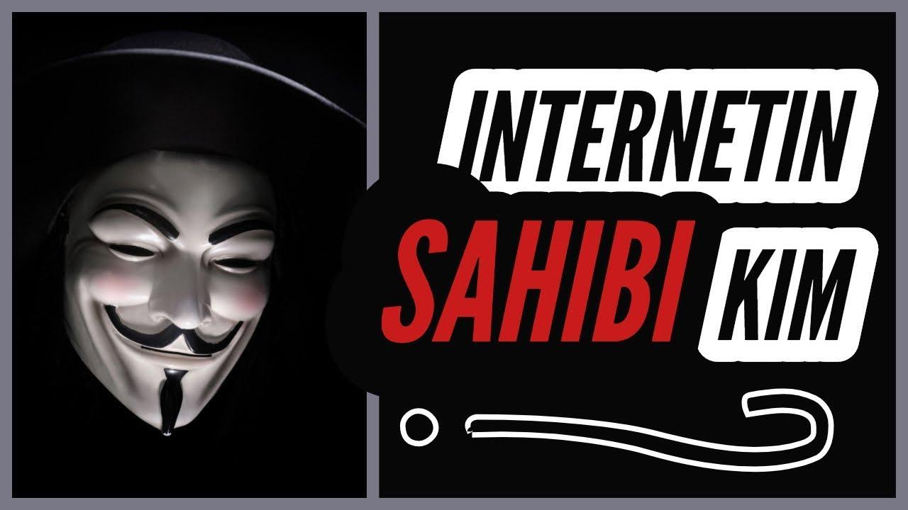 İnternetin Sahibi Kim?
