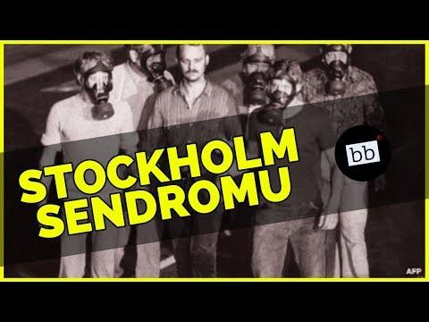 Stockholm Sendromunun Hikayesi