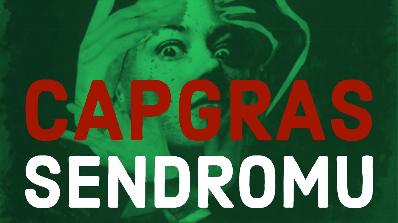 """""""Bu Benim Kızım Değil!"""" – Capgras Sendromu"""