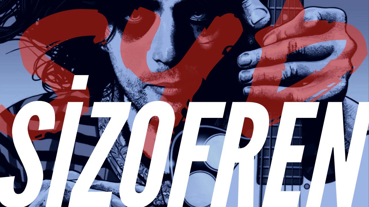 Şizofreni ve Yaratıcılık Mevzusu – Syd Barrett Vakası