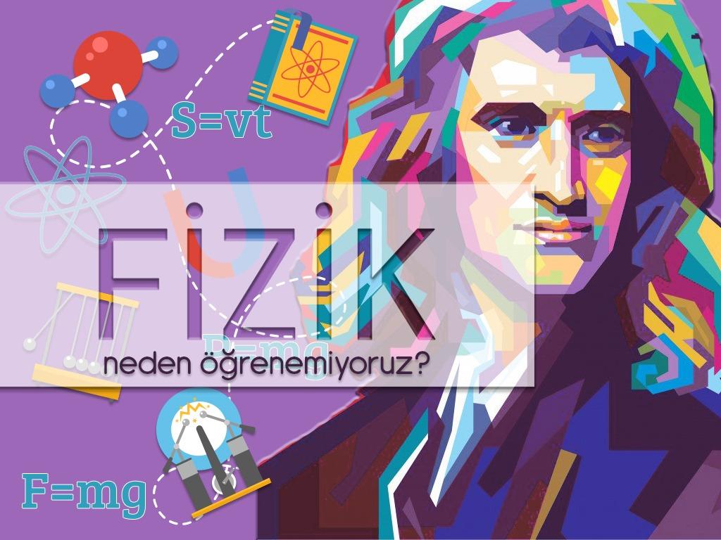 Newton ile Fiziğe Giriş – Herkes Anlasın Diye